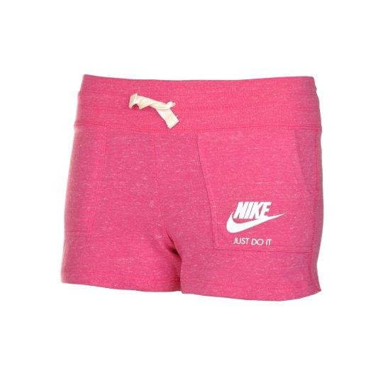 Шорты Nike Gym Vintage Short Yth - фото