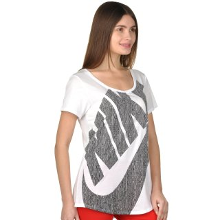 Футболка Nike Tee-Bf Futura Glyph Fill - фото 4