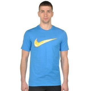 Футболка Nike Tee-Swoosh Streak - фото 1