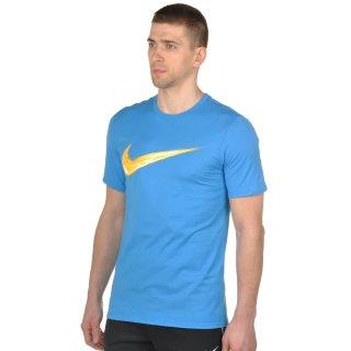 Футболка Nike Tee-Swoosh Streak - фото 2