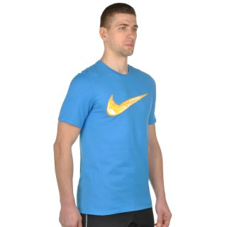 Футболка Nike Tee-Swoosh Streak - фото 4