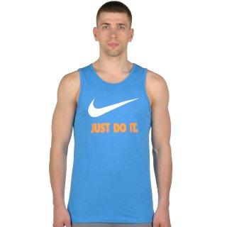 Майка Nike Tank-New Jdi Swoosh - фото 1