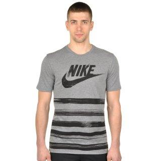 Футболка Nike Tee-Flow Motion Futura - фото 1