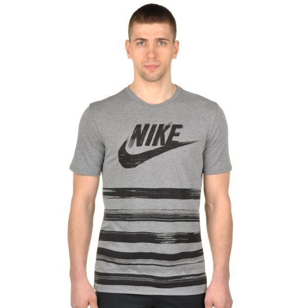 Футболка Nike Tee-Flow Motion Futura - фото