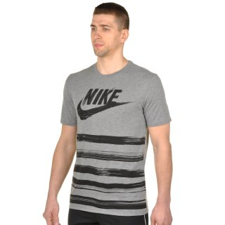 Футболка Nike Tee-Flow Motion Futura - фото 2