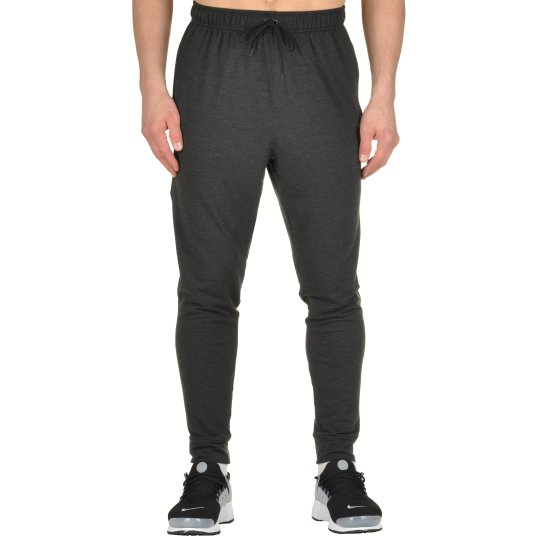 Брюки Nike Dri-Fit Training Fleece Pant - фото