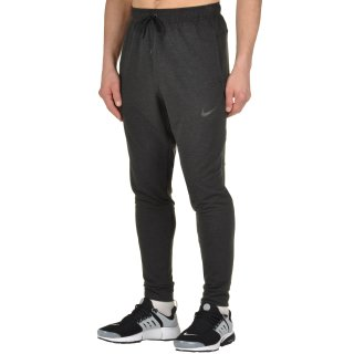 Брюки Nike Dri-Fit Training Fleece Pant - фото 2