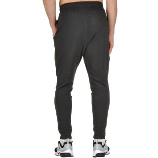 Брюки Nike Dri-Fit Training Fleece Pant - фото 3