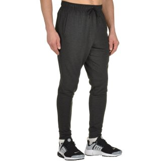 Брюки Nike Dri-Fit Training Fleece Pant - фото 4