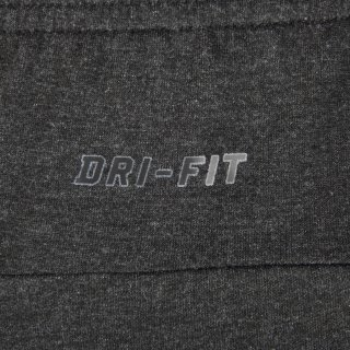Брюки Nike Dri-Fit Training Fleece Pant - фото 5