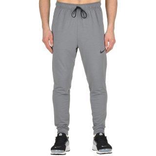 Брюки Nike Dri-Fit Training Fleece Pant - фото 1