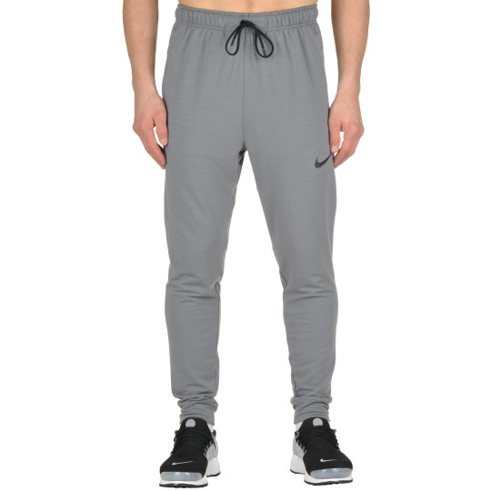 Брюки Nike Dri-Fit Training Fleece Pant - фото