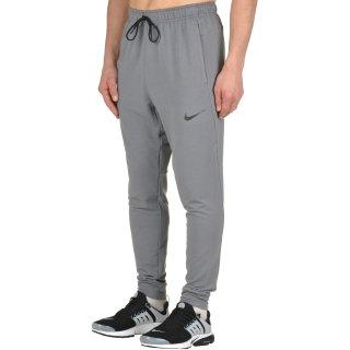 Брюки Nike Dri-Fit Training Fleece Pant - фото 2
