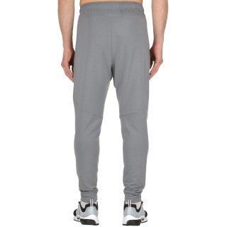 Брюки Nike Dri-Fit Training Fleece Pant - фото 3