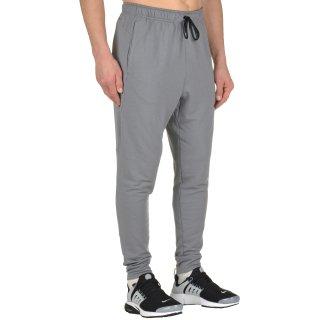 Брюки Nike Dri-Fit Training Fleece Pant - фото 4