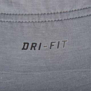 Брюки Nike Dri-Fit Training Fleece Pant - фото 5