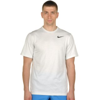Футболка Nike Dri-Fit Training Ss - фото 1