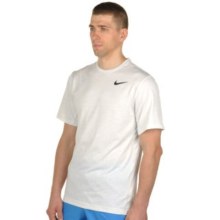 Футболка Nike Dri-Fit Training Ss - фото 2