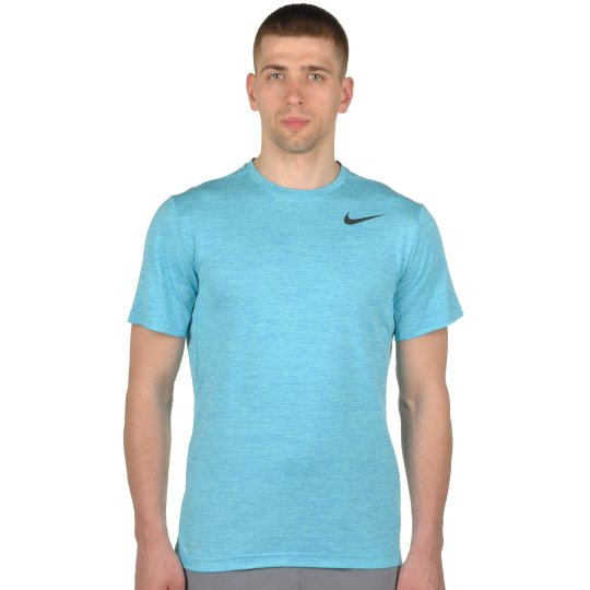 Футболка Nike Dri-Fit Training SS - фото