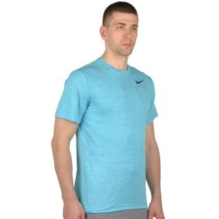Футболка Nike Dri-Fit Training SS - фото 4