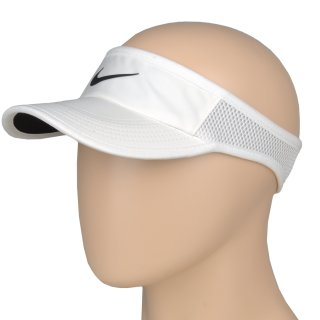 Кепка Nike Featherlight Visor - фото 1