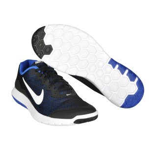 Кроссовки Nike Flex Experience Rn 4 - фото 3