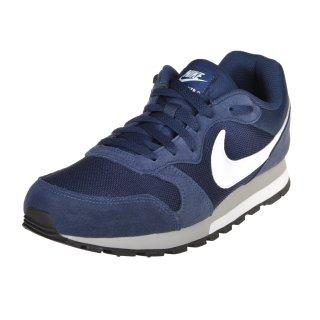 Кроссовки Nike Md Runner 2 - фото 1