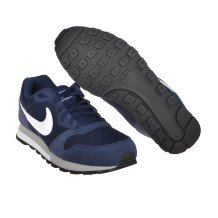 Кроссовки Nike Md Runner 2 - фото