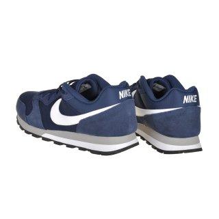 Кроссовки Nike Md Runner 2 - фото 3