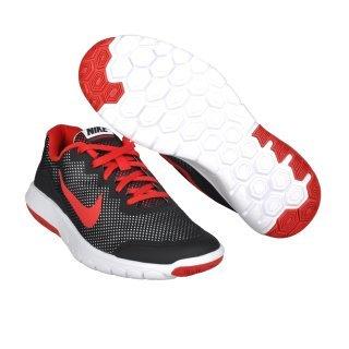Кроссовки Nike Flex Experience 4 (Gs) - фото 3