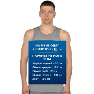 Майка Nike Dfct Swoosh Block Tank - фото 5