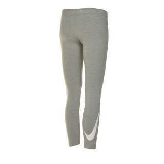 Леггинсы Nike Club Legging - Logo Yth - фото 2