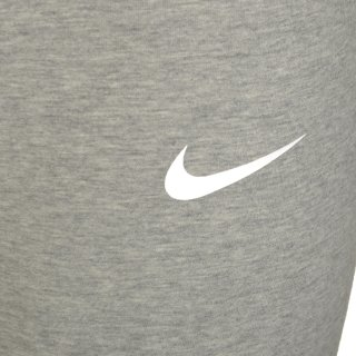 Леггинсы Nike Club Legging - Logo Yth - фото 3