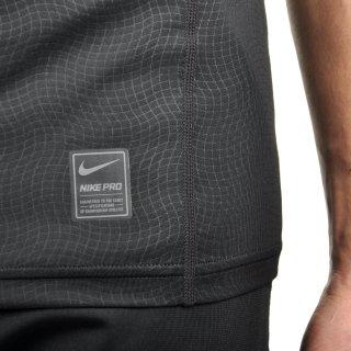 Футболка Nike Hypercool Fttd Ss Top - фото 5