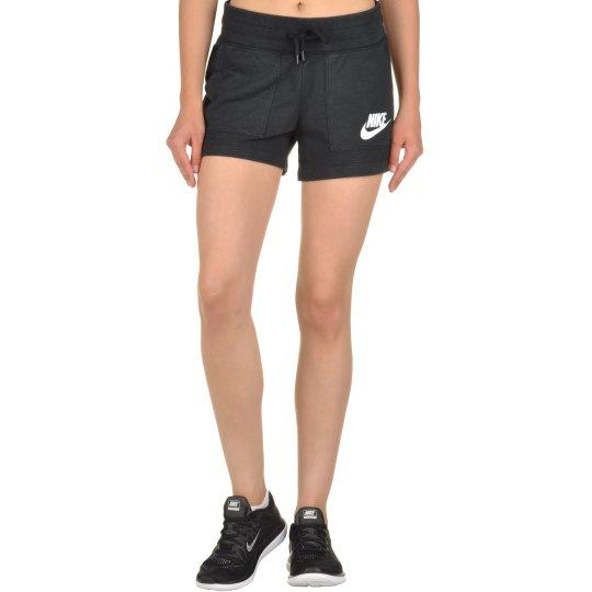 Шорты Nike Short-Wash - фото