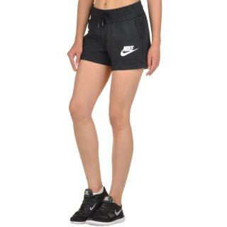 Шорты Nike Short-Wash - фото 2