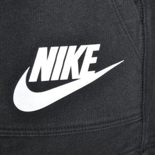 Шорты Nike Short-Wash - фото 5