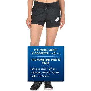 Шорты Nike Short-Wash - фото 6