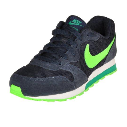 Кроссовки Nike Md Runner 2 (Gs) - фото