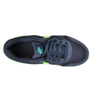 Кроссовки Nike Md Runner 2 (Gs) - фото 5