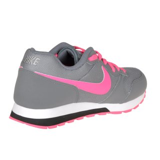 Кроссовки Nike Md Runner 2 (Gs) - фото 2