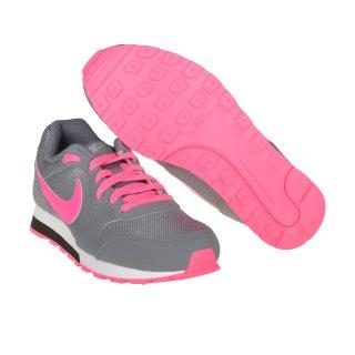 Кроссовки Nike Md Runner 2 (Gs) - фото 3