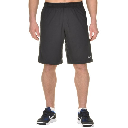 Шорты Nike Ess- Dfc Knit Short Were - фото
