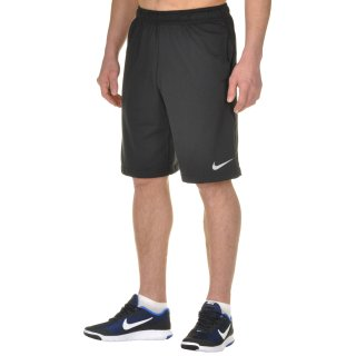 Шорты Nike Ess- Dfc Knit Short Were - фото 2