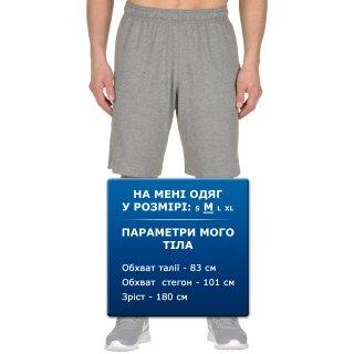 Шорты Nike Ess- Dfc Knit Short Were - фото 6