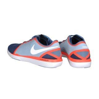 Кроссовки Nike Wmns Lunar Sculpt - фото 4