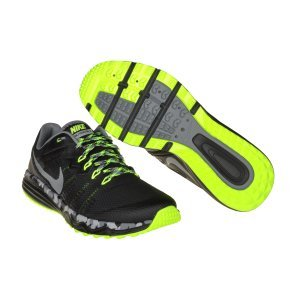 Кроссовки Nike Dual Fusion Trail 2 - фото 3