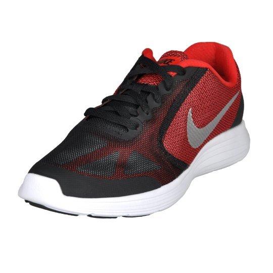 Кроссовки Nike Revolution 3 (Gs) - фото