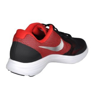 Кроссовки Nike Revolution 3 (Gs) - фото 2