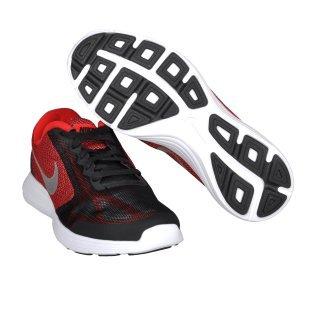 Кроссовки Nike Revolution 3 (Gs) - фото 3